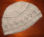 Gardengirl's hat