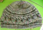 Rachel's hat