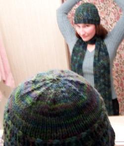 Hat photo 2